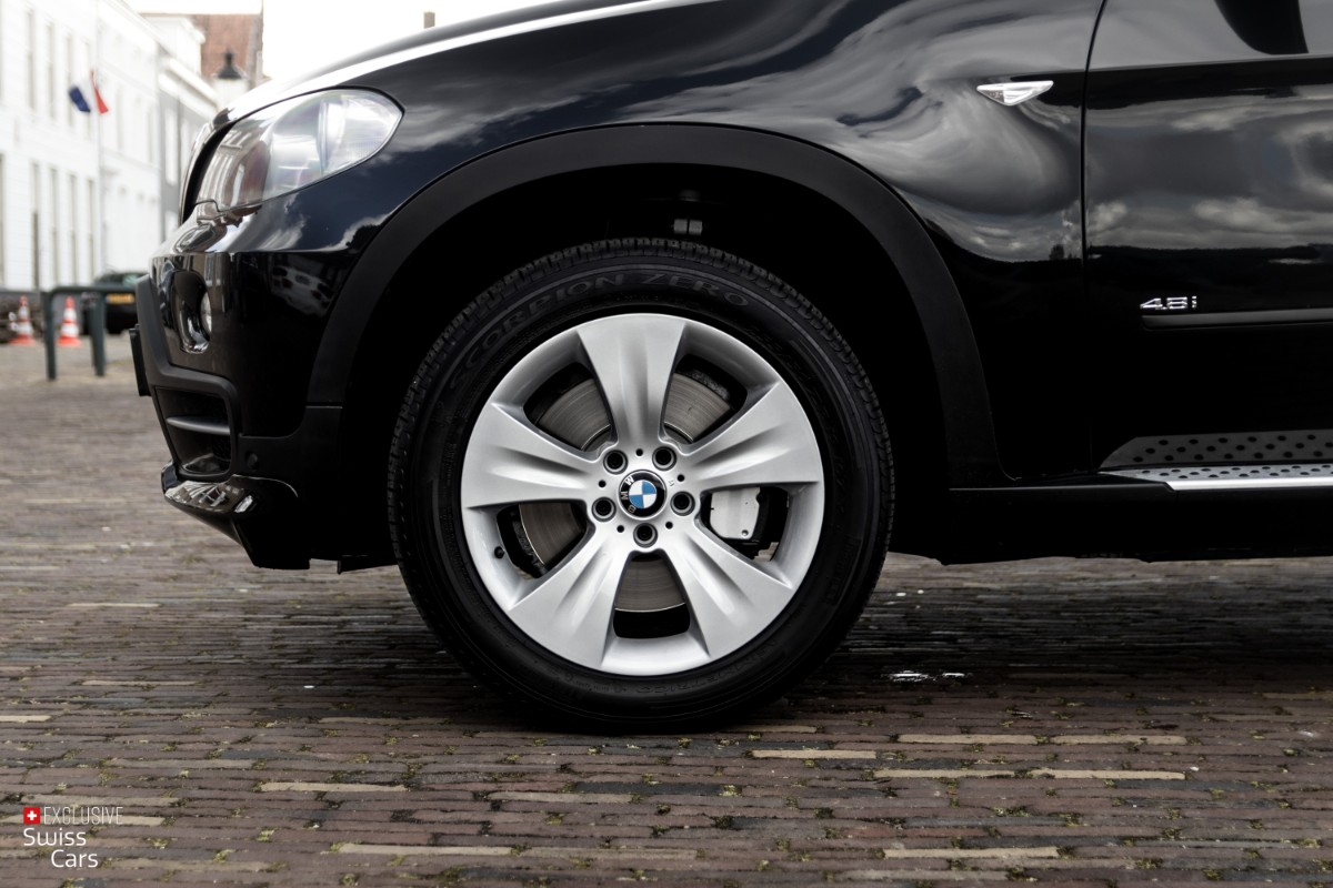 ORshoots - Exclusive Swiss Cars - BMW X5 - Met WM (8)