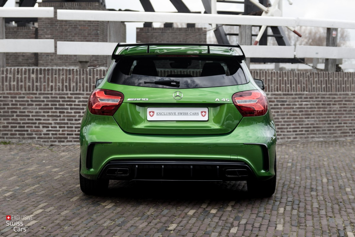 ORshoots - Exclusive Swiss Cars - Mercedes A45 AMG - Met WM (18)
