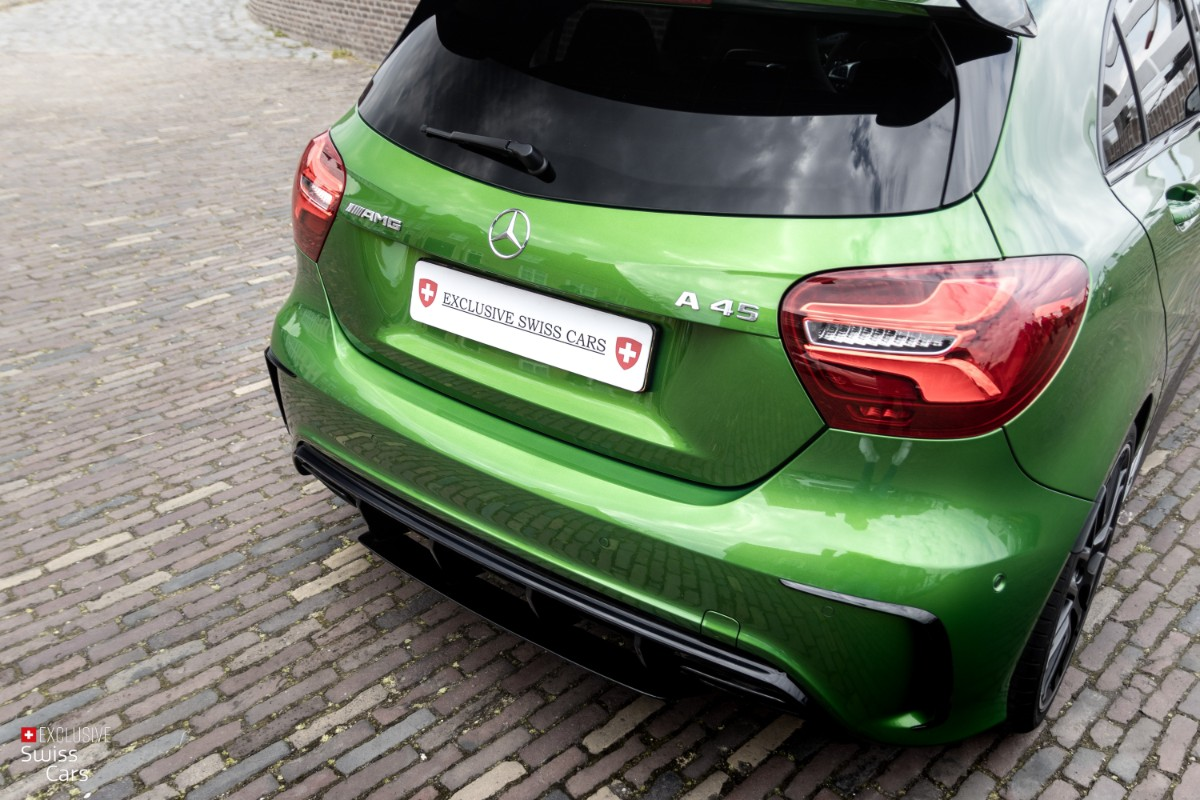 ORshoots - Exclusive Swiss Cars - Mercedes A45 AMG - Met WM (23)