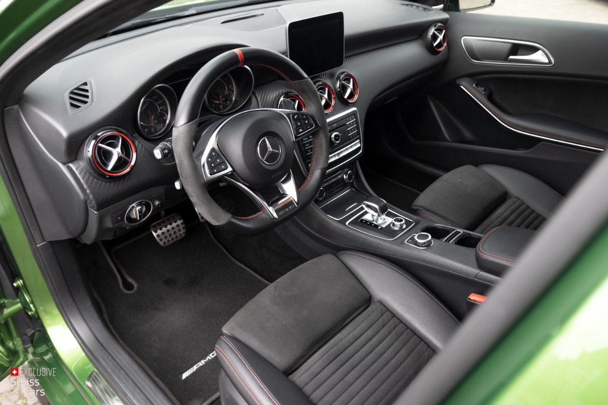 ORshoots - Exclusive Swiss Cars - Mercedes A45 AMG - Met WM (28)