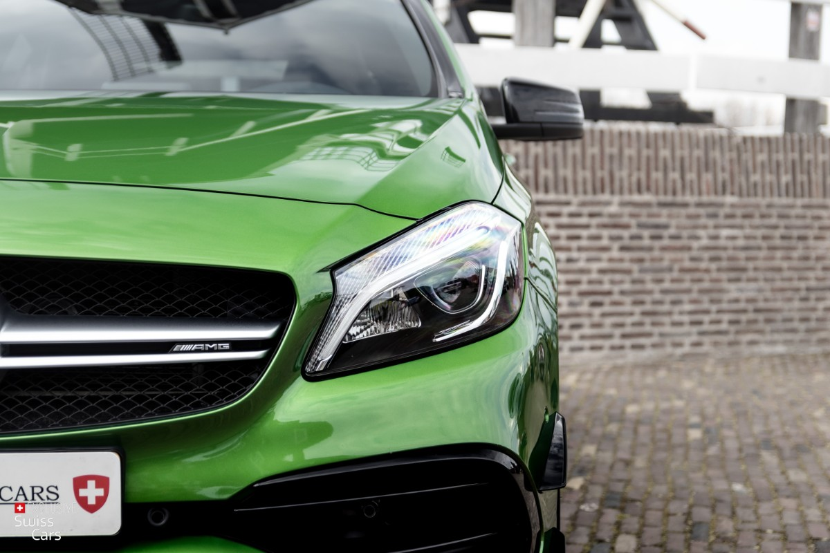 ORshoots - Exclusive Swiss Cars - Mercedes A45 AMG - Met WM (4)