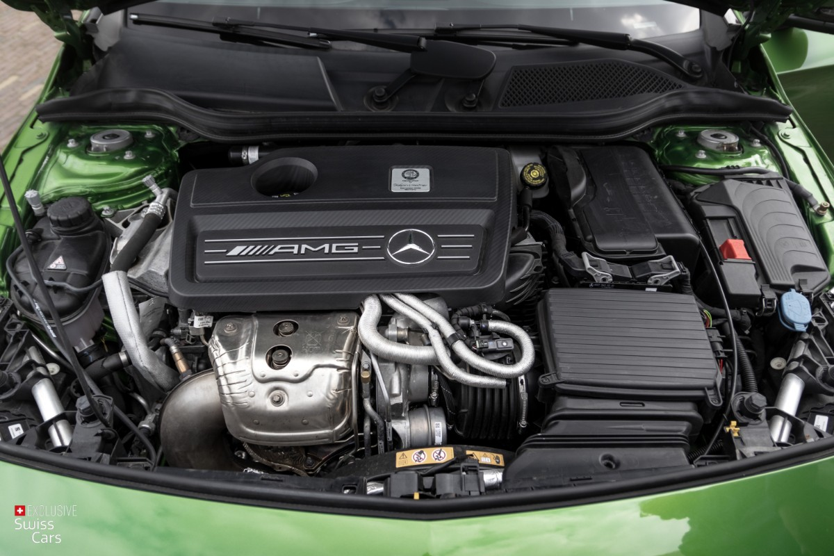 ORshoots - Exclusive Swiss Cars - Mercedes A45 AMG - Met WM (51)