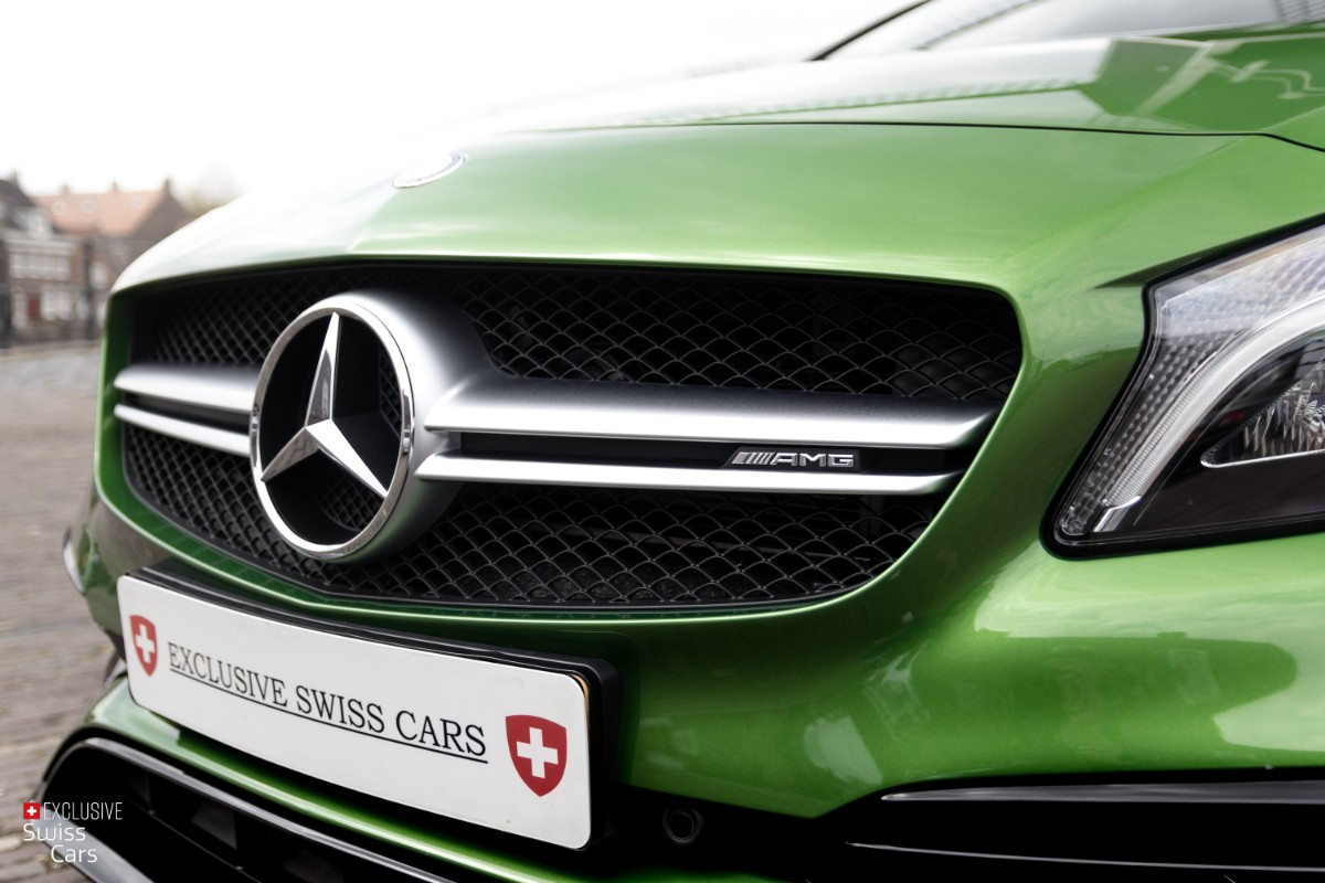 ORshoots - Exclusive Swiss Cars - Mercedes A45 AMG - Met WM (6)