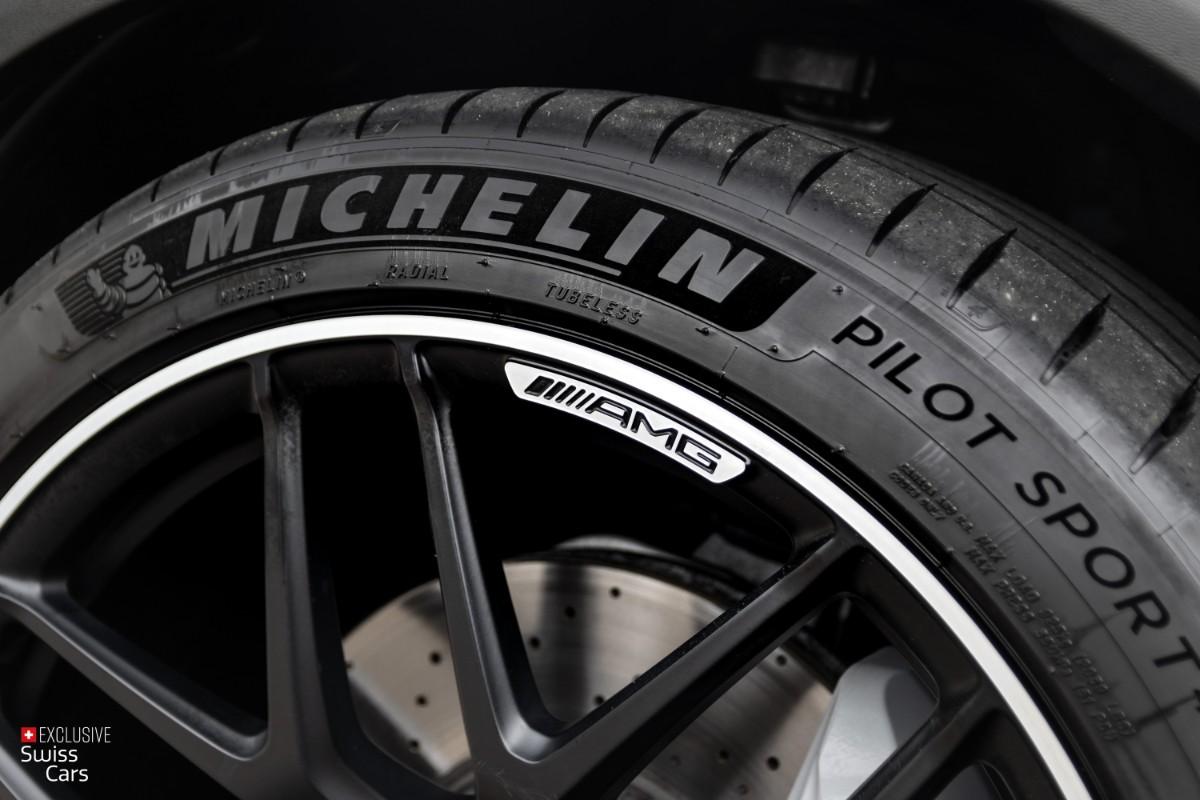ORshoots - Exclusive Swiss Cars - Mercedes GLC43 AMG - Met WM (10)