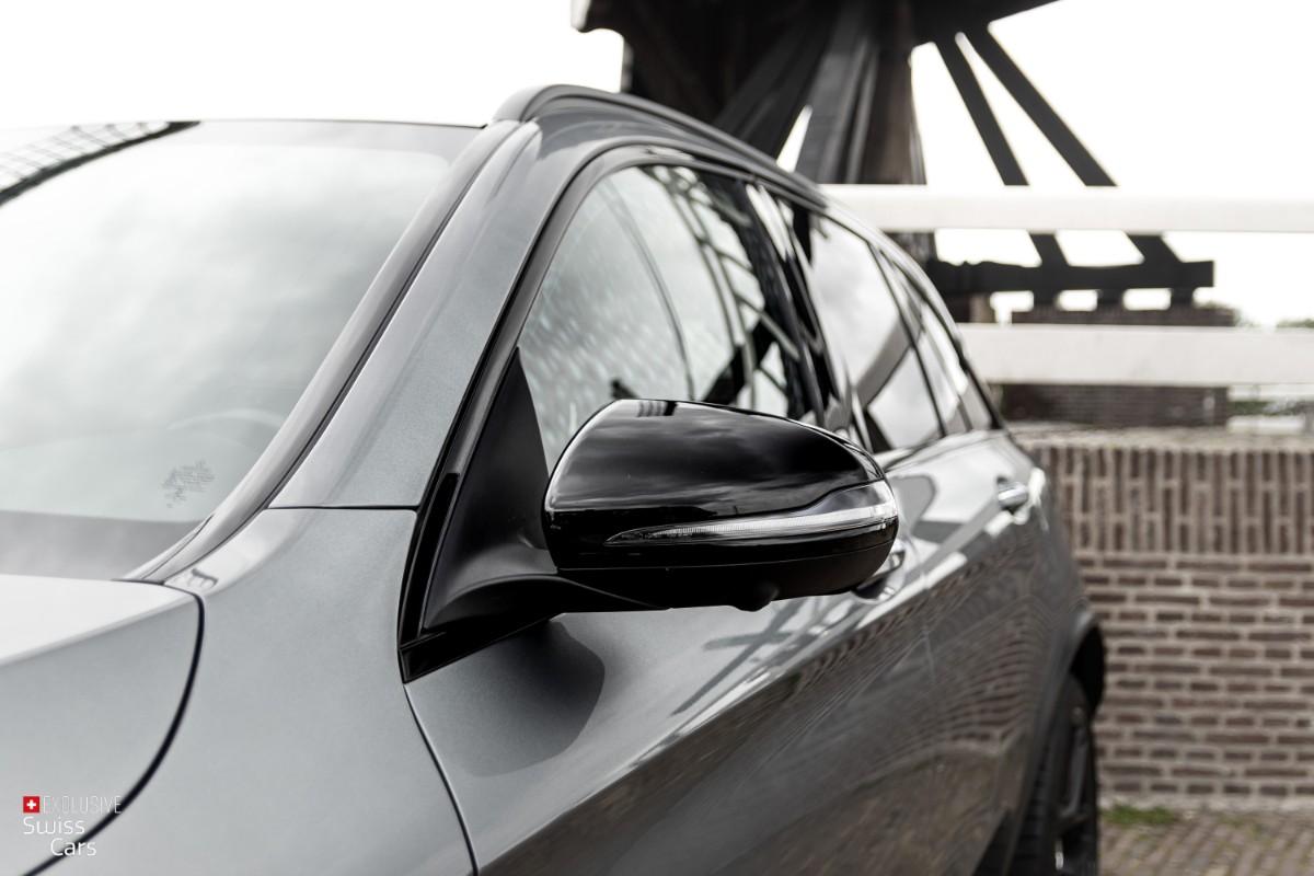 ORshoots - Exclusive Swiss Cars - Mercedes GLC43 AMG - Met WM (12)