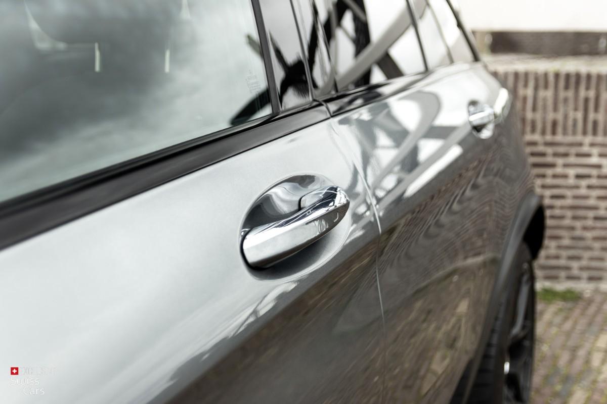 ORshoots - Exclusive Swiss Cars - Mercedes GLC43 AMG - Met WM (14)