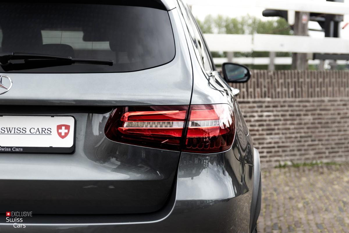 ORshoots - Exclusive Swiss Cars - Mercedes GLC43 AMG - Met WM (18)