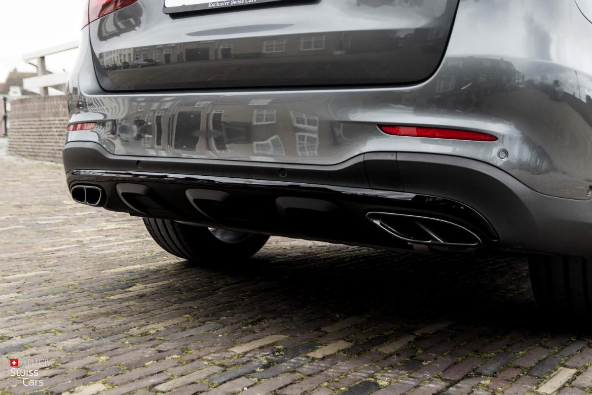 ORshoots - Exclusive Swiss Cars - Mercedes GLC43 AMG - Met WM (19)