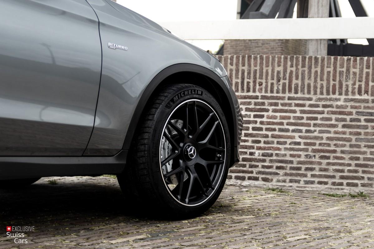 ORshoots - Exclusive Swiss Cars - Mercedes GLC43 AMG - Met WM (20)
