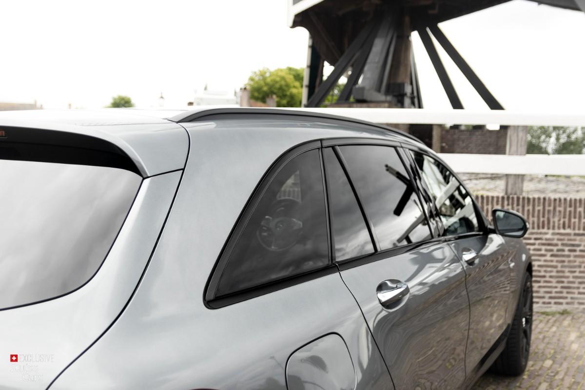 ORshoots - Exclusive Swiss Cars - Mercedes GLC43 AMG - Met WM (21)