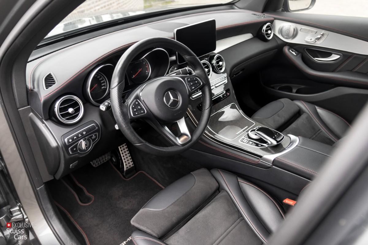 ORshoots - Exclusive Swiss Cars - Mercedes GLC43 AMG - Met WM (24)