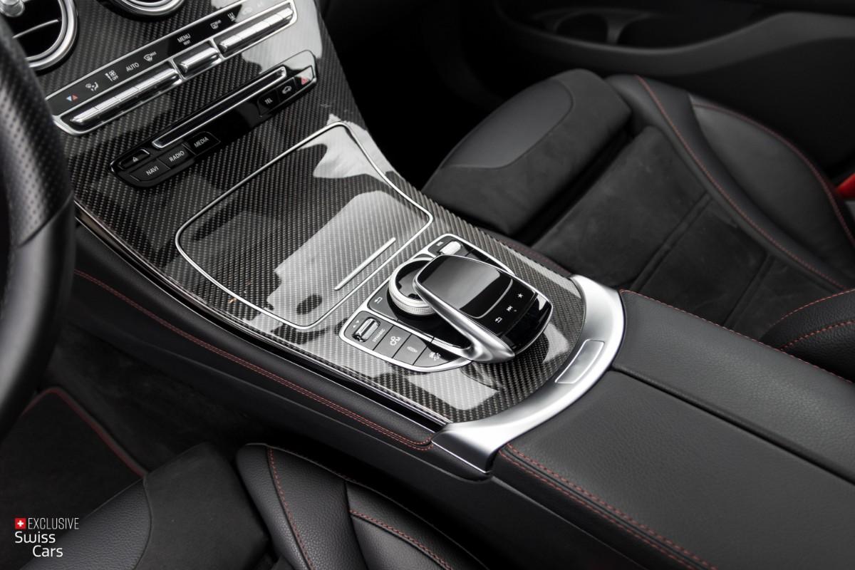 ORshoots - Exclusive Swiss Cars - Mercedes GLC43 AMG - Met WM (25)