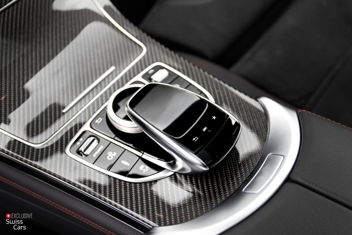 ORshoots - Exclusive Swiss Cars - Mercedes GLC43 AMG - Met WM (26)