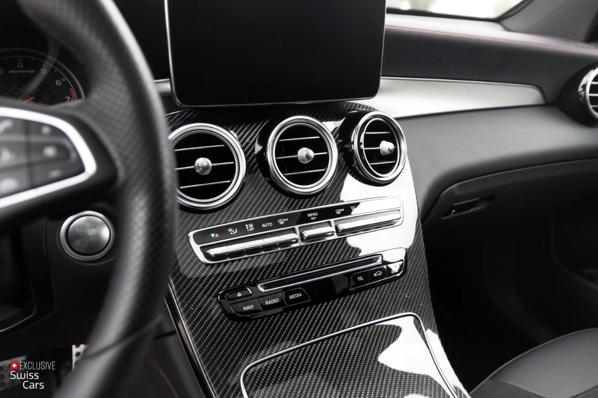 ORshoots - Exclusive Swiss Cars - Mercedes GLC43 AMG - Met WM (27)