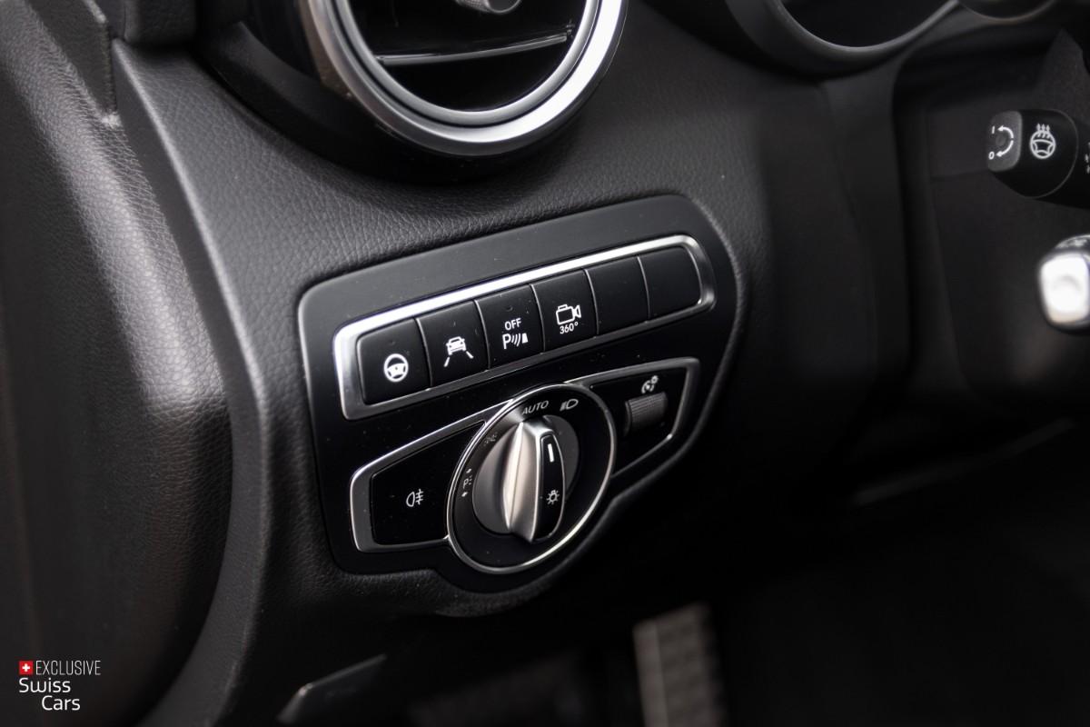 ORshoots - Exclusive Swiss Cars - Mercedes GLC43 AMG - Met WM (31)