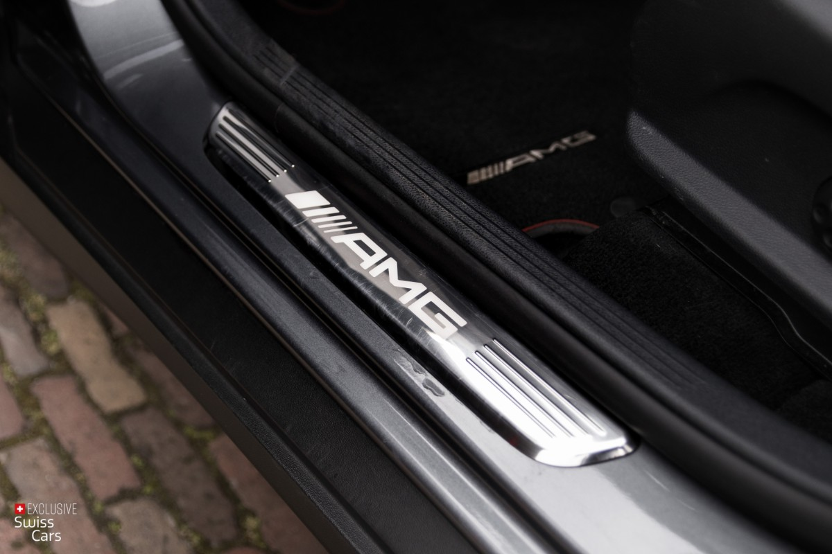 ORshoots - Exclusive Swiss Cars - Mercedes GLC43 AMG - Met WM (34)
