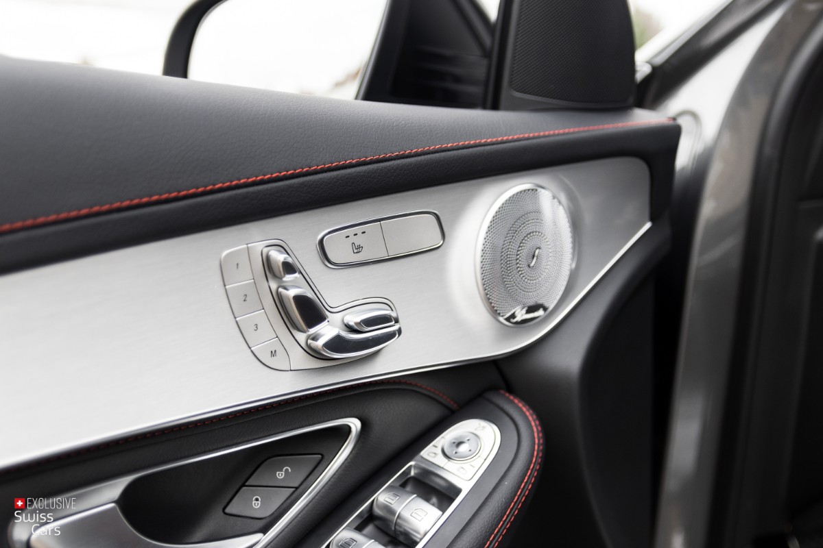 ORshoots - Exclusive Swiss Cars - Mercedes GLC43 AMG - Met WM (35)