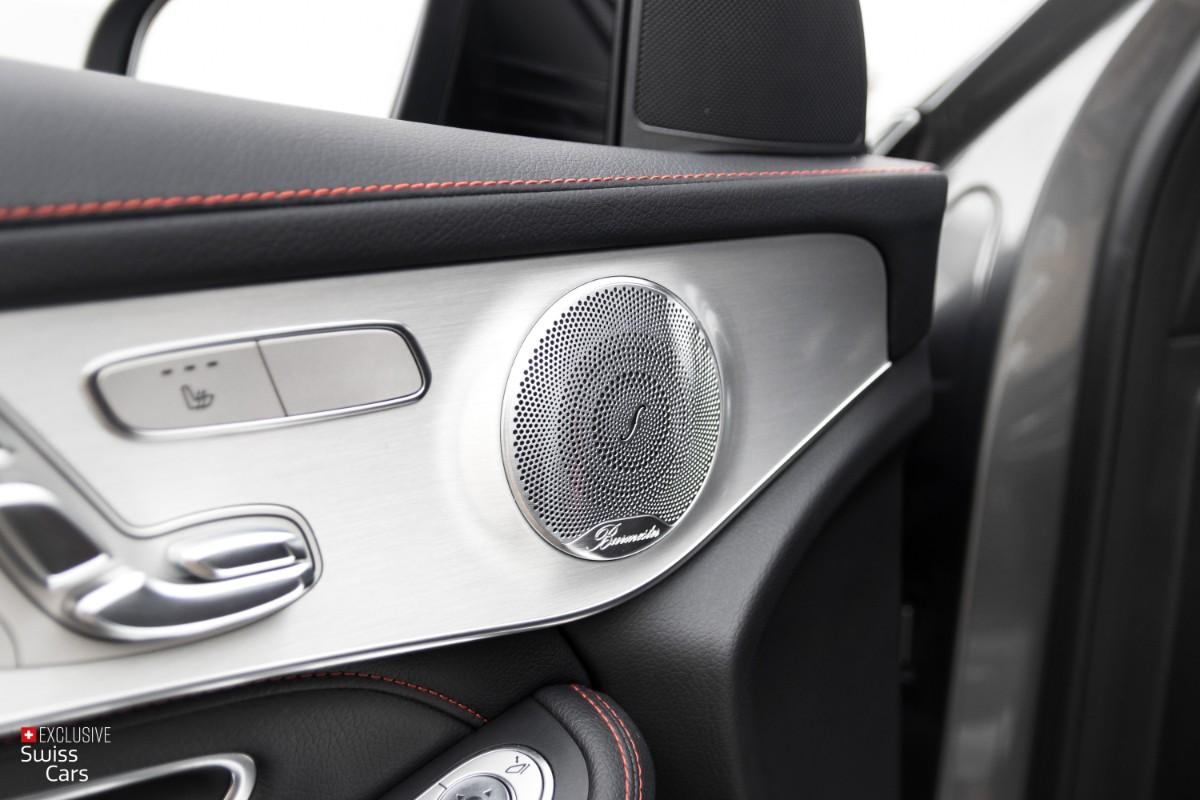 ORshoots - Exclusive Swiss Cars - Mercedes GLC43 AMG - Met WM (36)