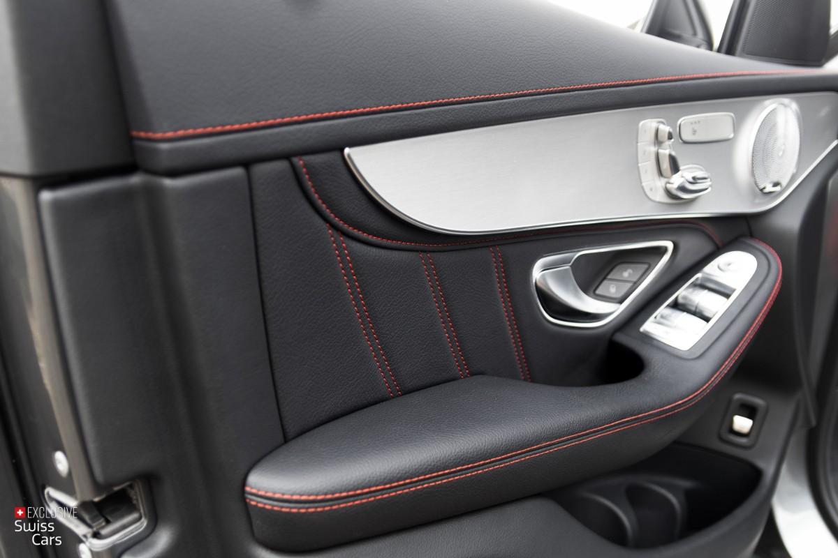 ORshoots - Exclusive Swiss Cars - Mercedes GLC43 AMG - Met WM (37)