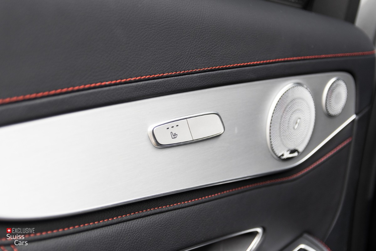 ORshoots - Exclusive Swiss Cars - Mercedes GLC43 AMG - Met WM (40)