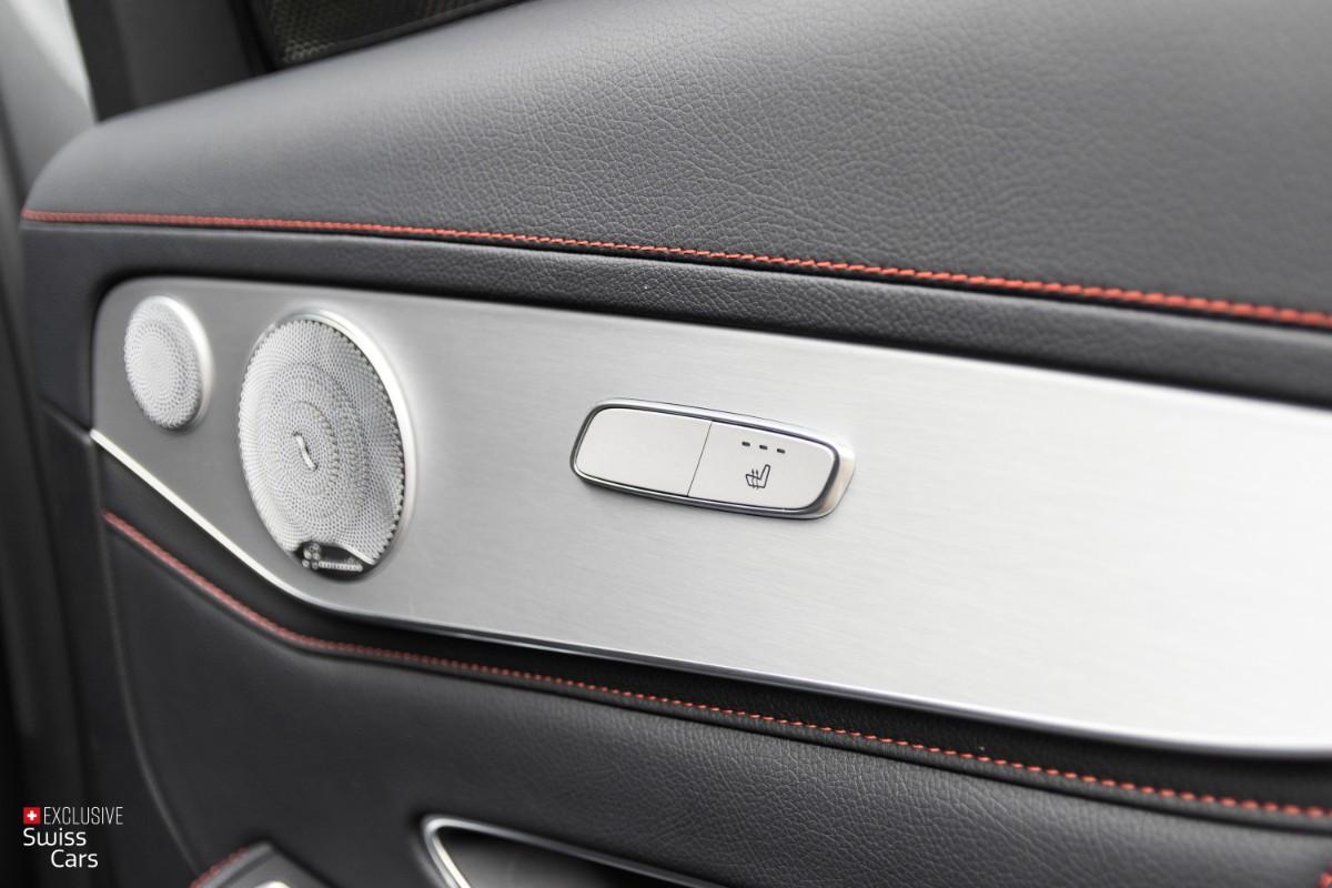 ORshoots - Exclusive Swiss Cars - Mercedes GLC43 AMG - Met WM (41)