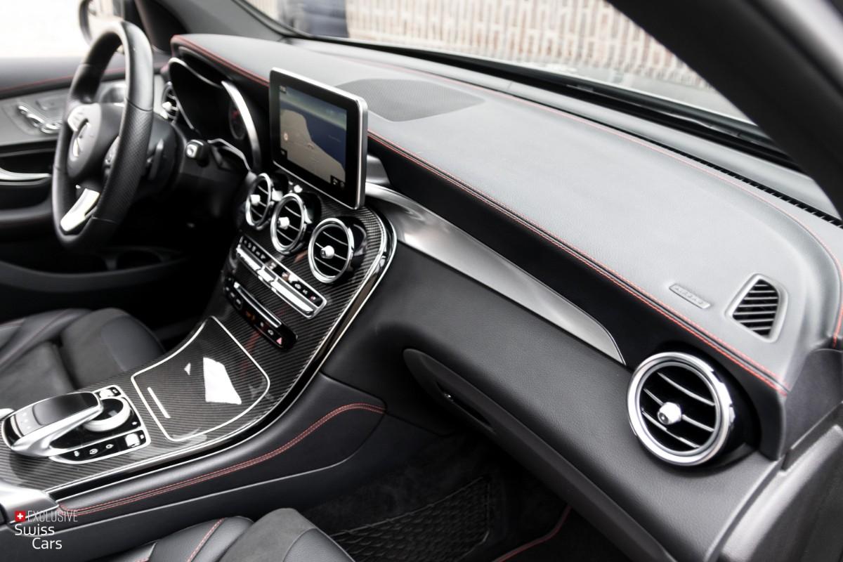 ORshoots - Exclusive Swiss Cars - Mercedes GLC43 AMG - Met WM (43)