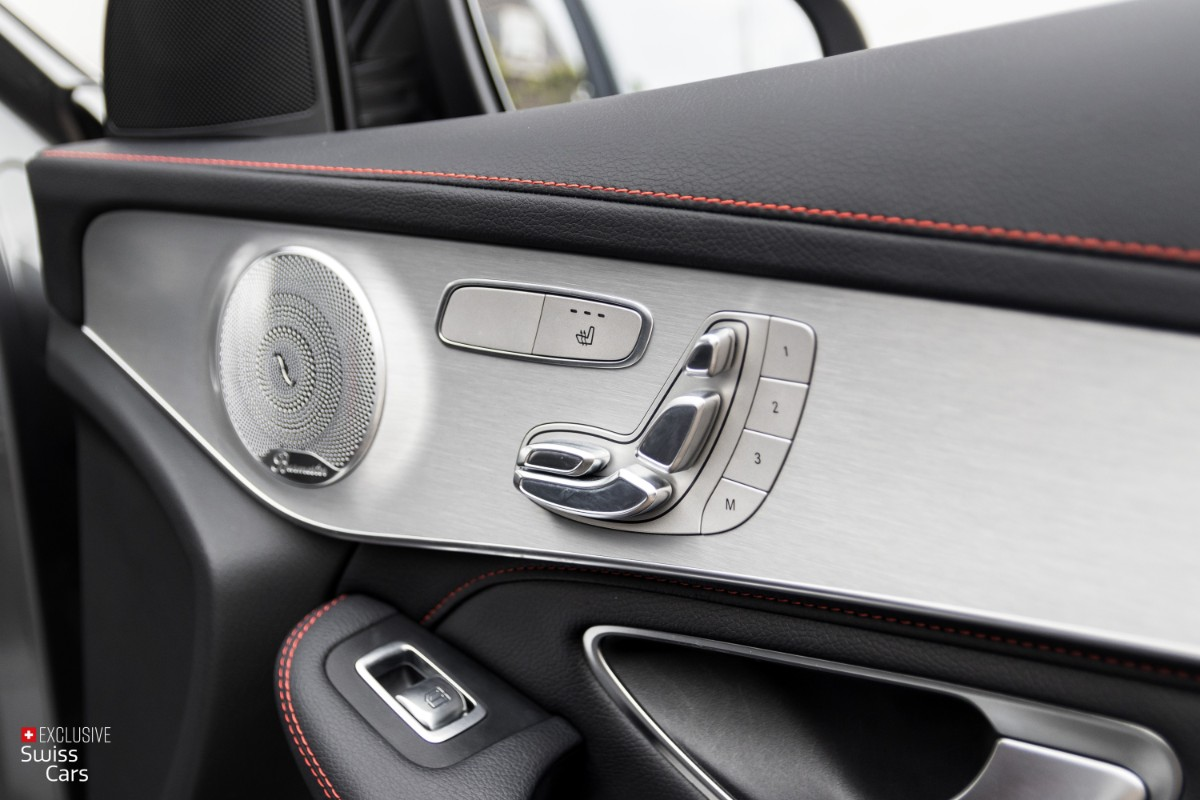 ORshoots - Exclusive Swiss Cars - Mercedes GLC43 AMG - Met WM (46)