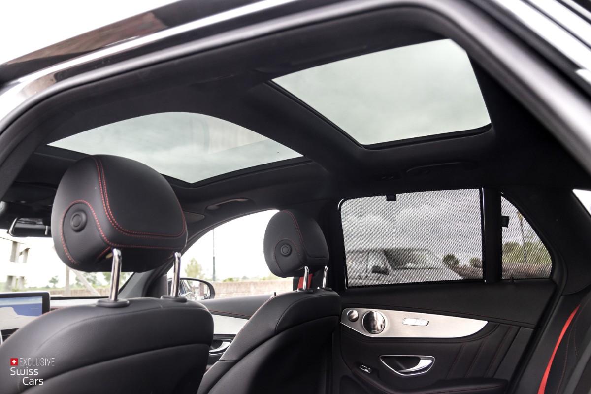 ORshoots - Exclusive Swiss Cars - Mercedes GLC43 AMG - Met WM (47)