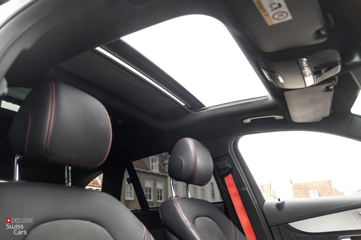 ORshoots - Exclusive Swiss Cars - Mercedes GLC43 AMG - Met WM (49)