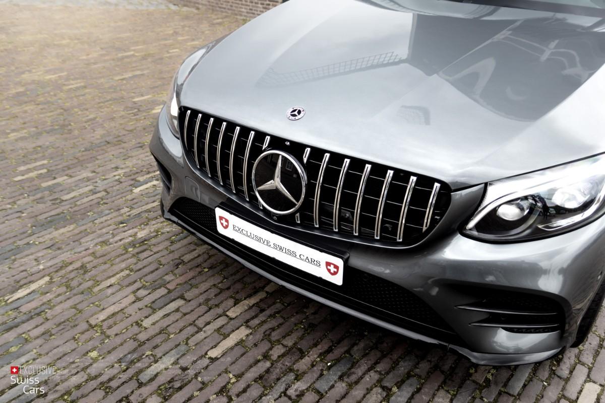 ORshoots - Exclusive Swiss Cars - Mercedes GLC43 AMG - Met WM (5)