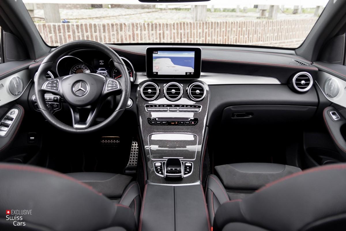 ORshoots - Exclusive Swiss Cars - Mercedes GLC43 AMG - Met WM (50)