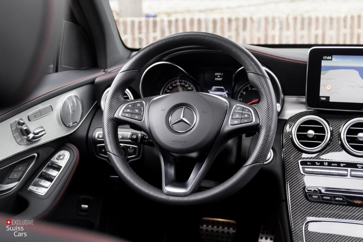 ORshoots - Exclusive Swiss Cars - Mercedes GLC43 AMG - Met WM (51)