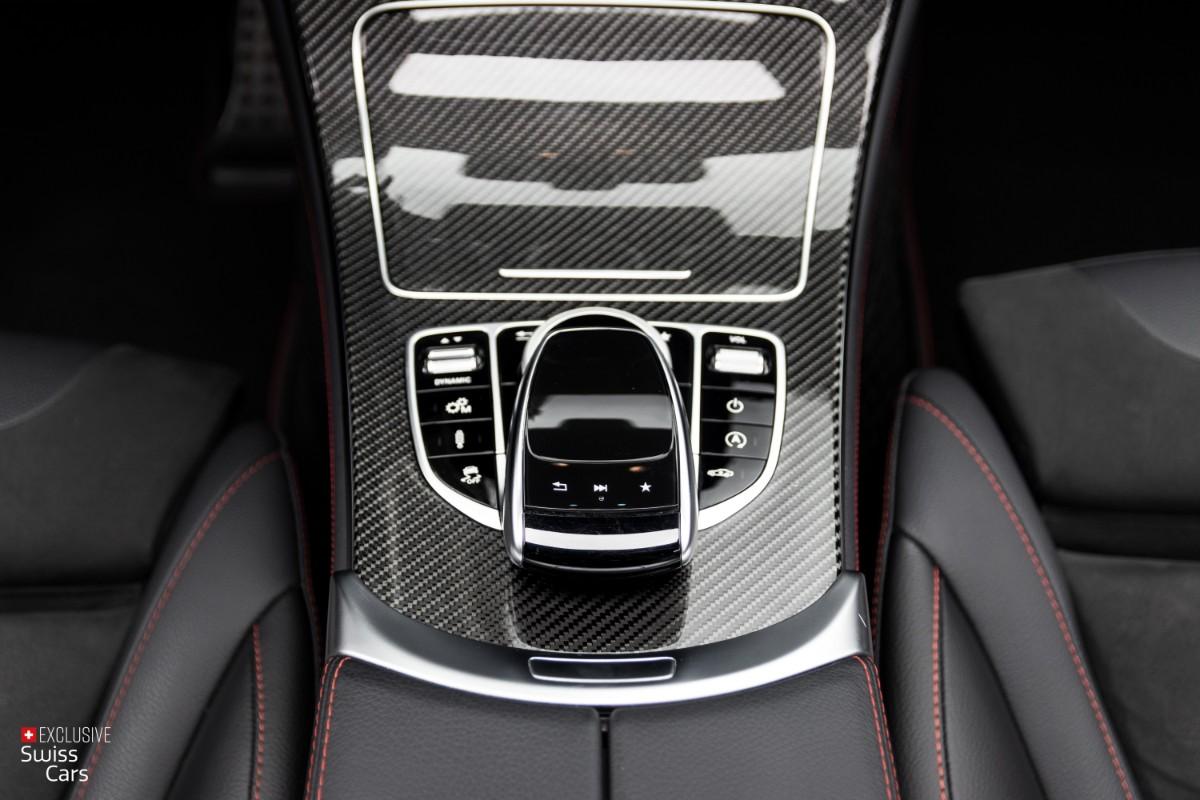 ORshoots - Exclusive Swiss Cars - Mercedes GLC43 AMG - Met WM (52)