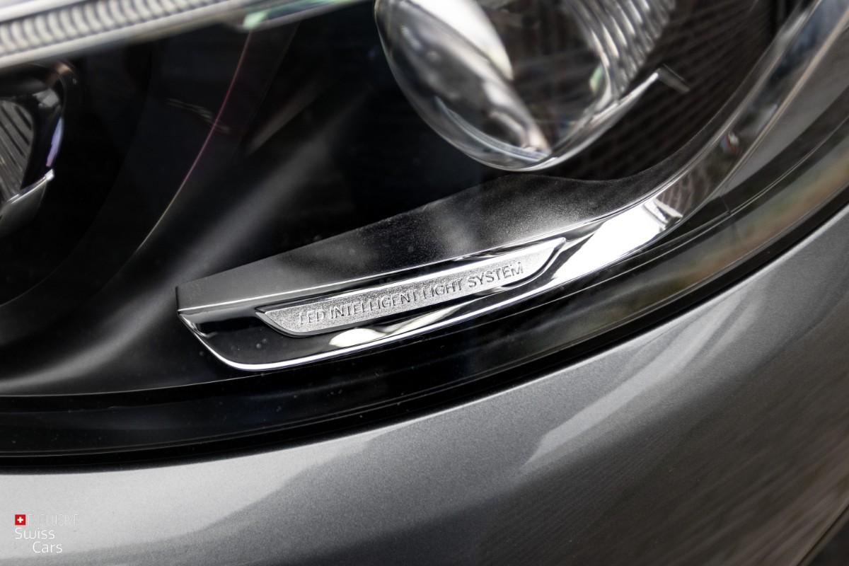 ORshoots - Exclusive Swiss Cars - Mercedes GLC43 AMG - Met WM (54)
