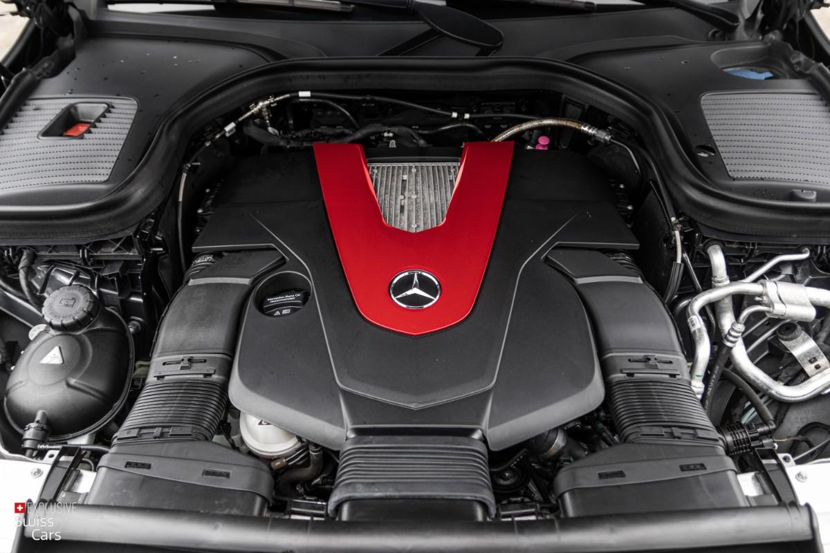 ORshoots - Exclusive Swiss Cars - Mercedes GLC43 AMG - Met WM (55)