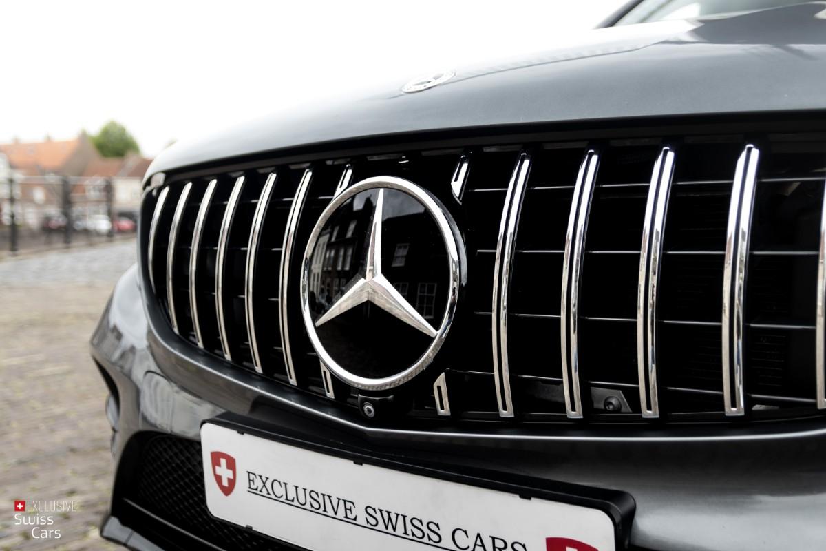 ORshoots - Exclusive Swiss Cars - Mercedes GLC43 AMG - Met WM (6)