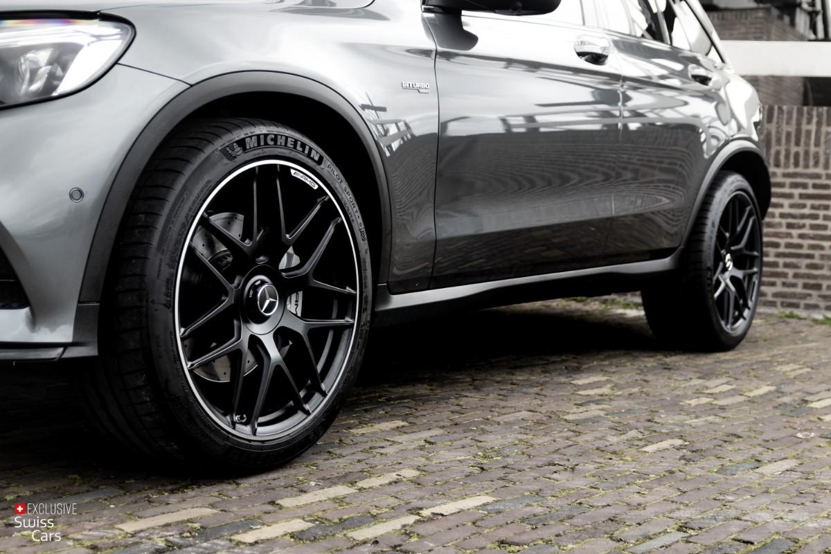 ORshoots - Exclusive Swiss Cars - Mercedes GLC43 AMG - Met WM (7)