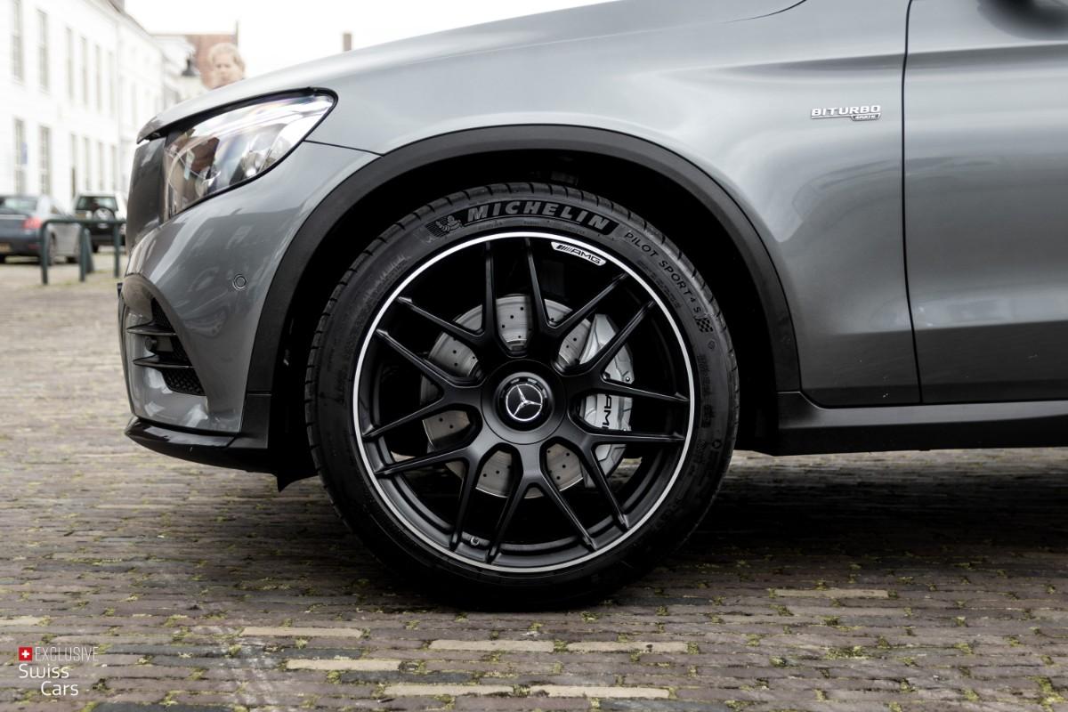 ORshoots - Exclusive Swiss Cars - Mercedes GLC43 AMG - Met WM (8)