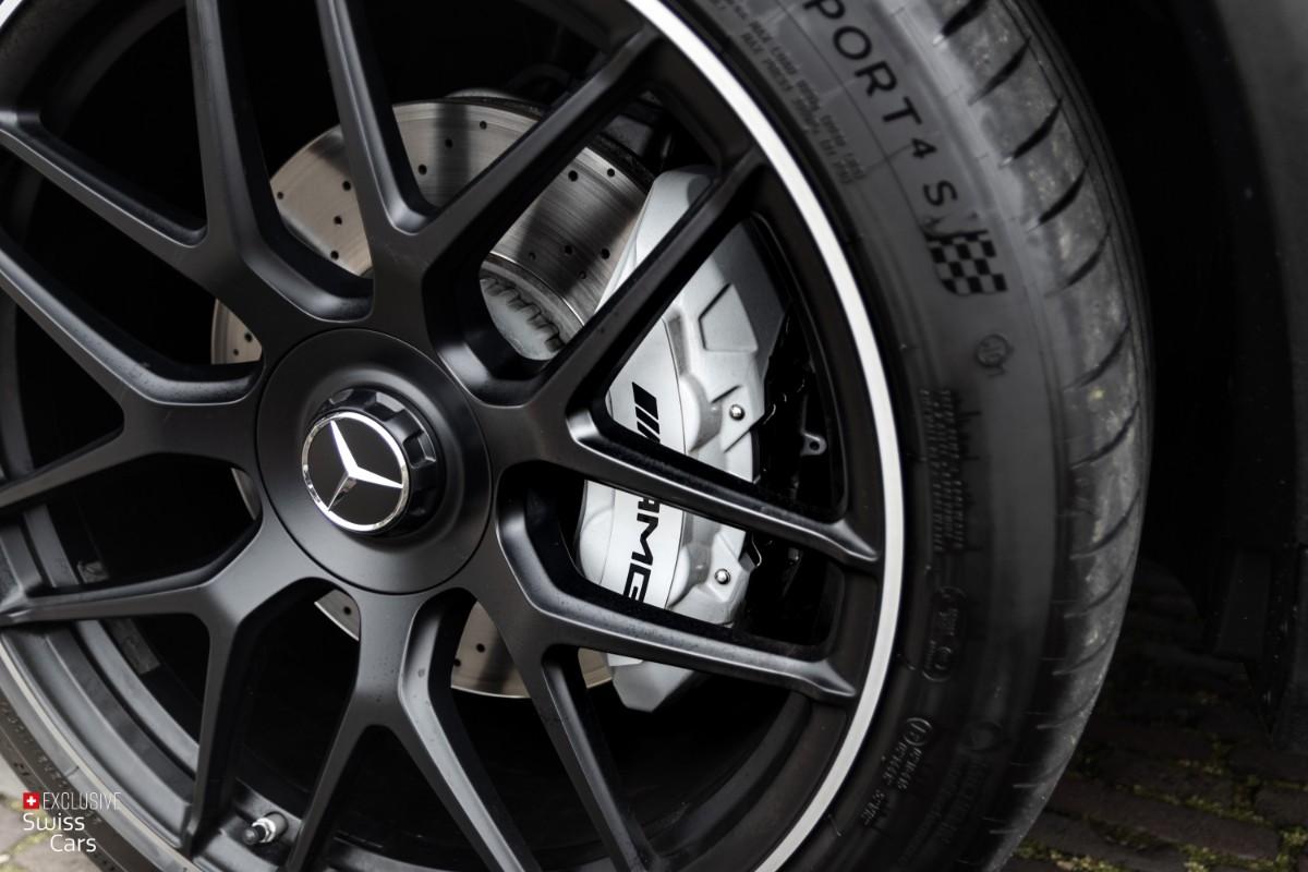 ORshoots - Exclusive Swiss Cars - Mercedes GLC43 AMG - Met WM (9)
