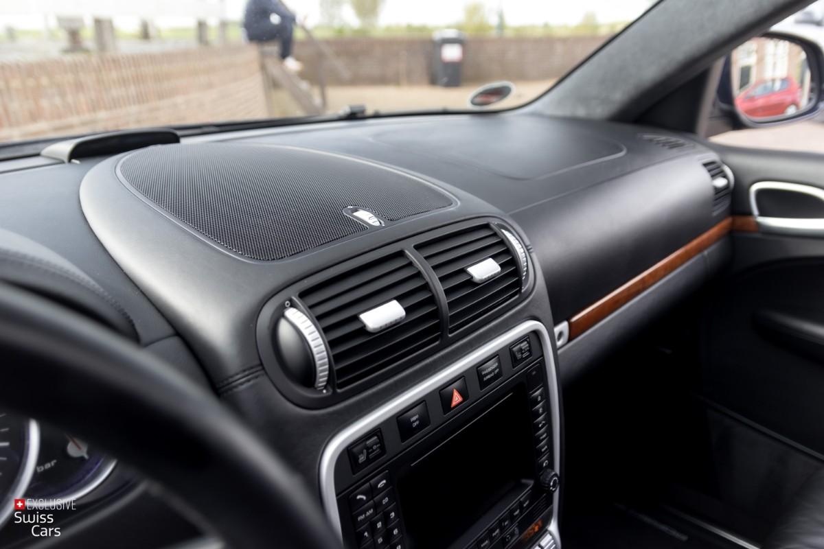 ORshoots - Exclusive Swiss Cars - Porsche Cayenne Turbo - Met WM (38)
