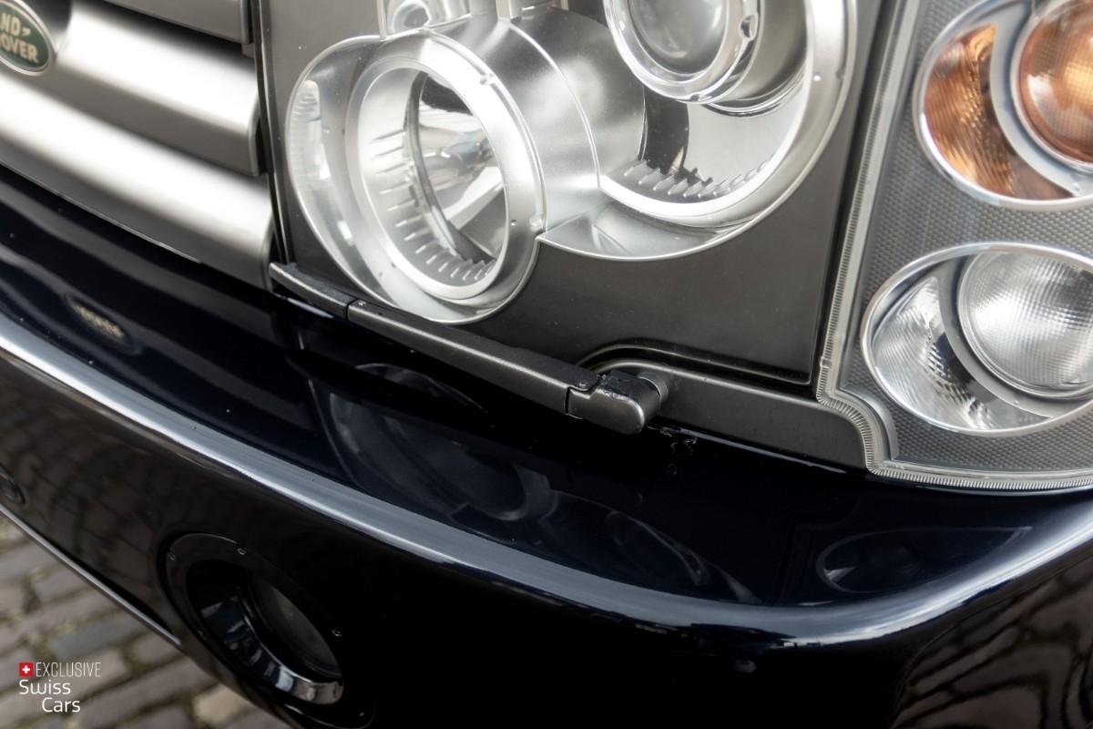ORshoots - Exclusive Swiss Cars - Range Rover Vogue - Met WM (11)