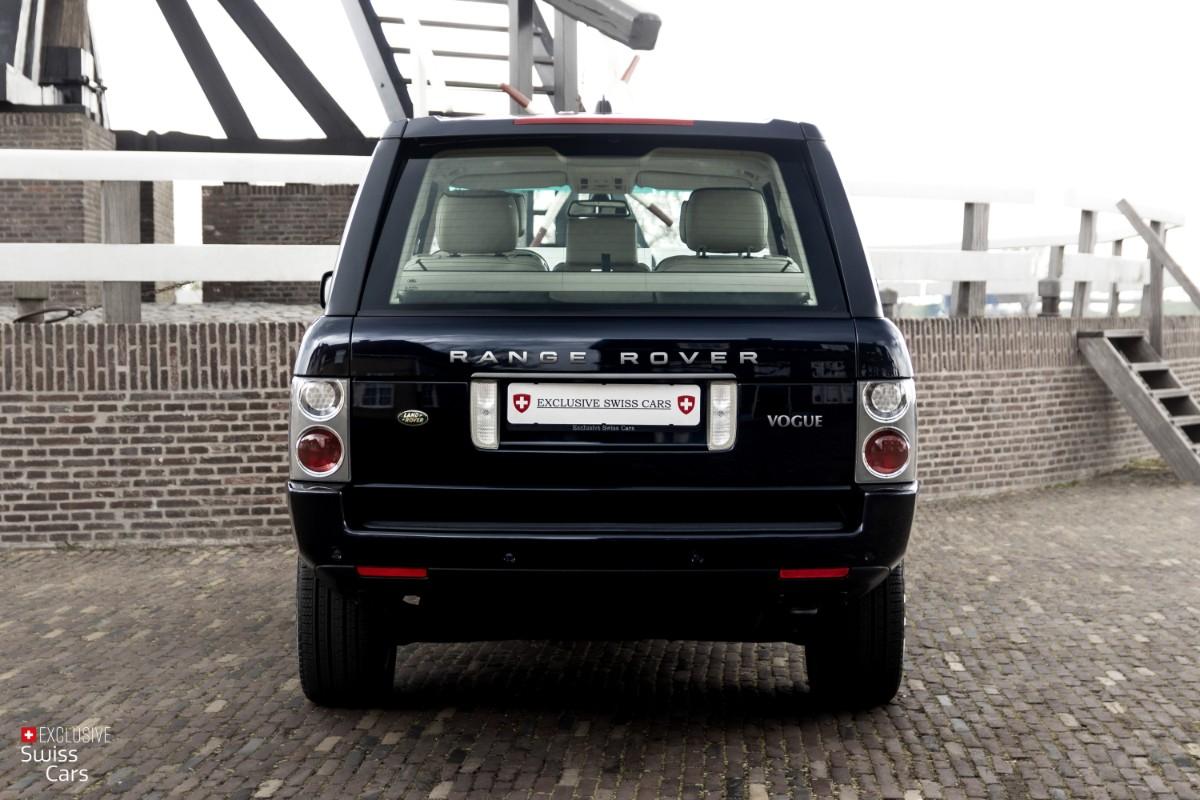 ORshoots - Exclusive Swiss Cars - Range Rover Vogue - Met WM (14)