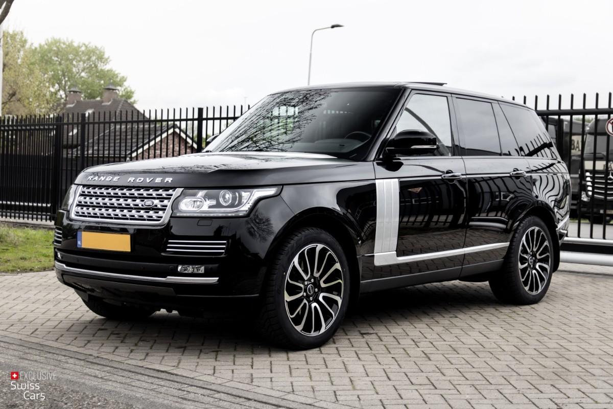 ORshoots - Exclusive Swiss Cars - Range Rover Vogue - Met WM (2)