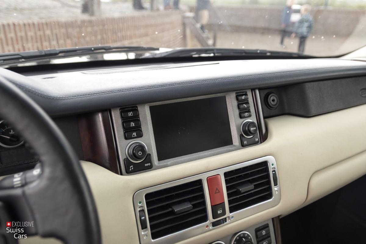 ORshoots - Exclusive Swiss Cars - Range Rover Vogue - Met WM (24)