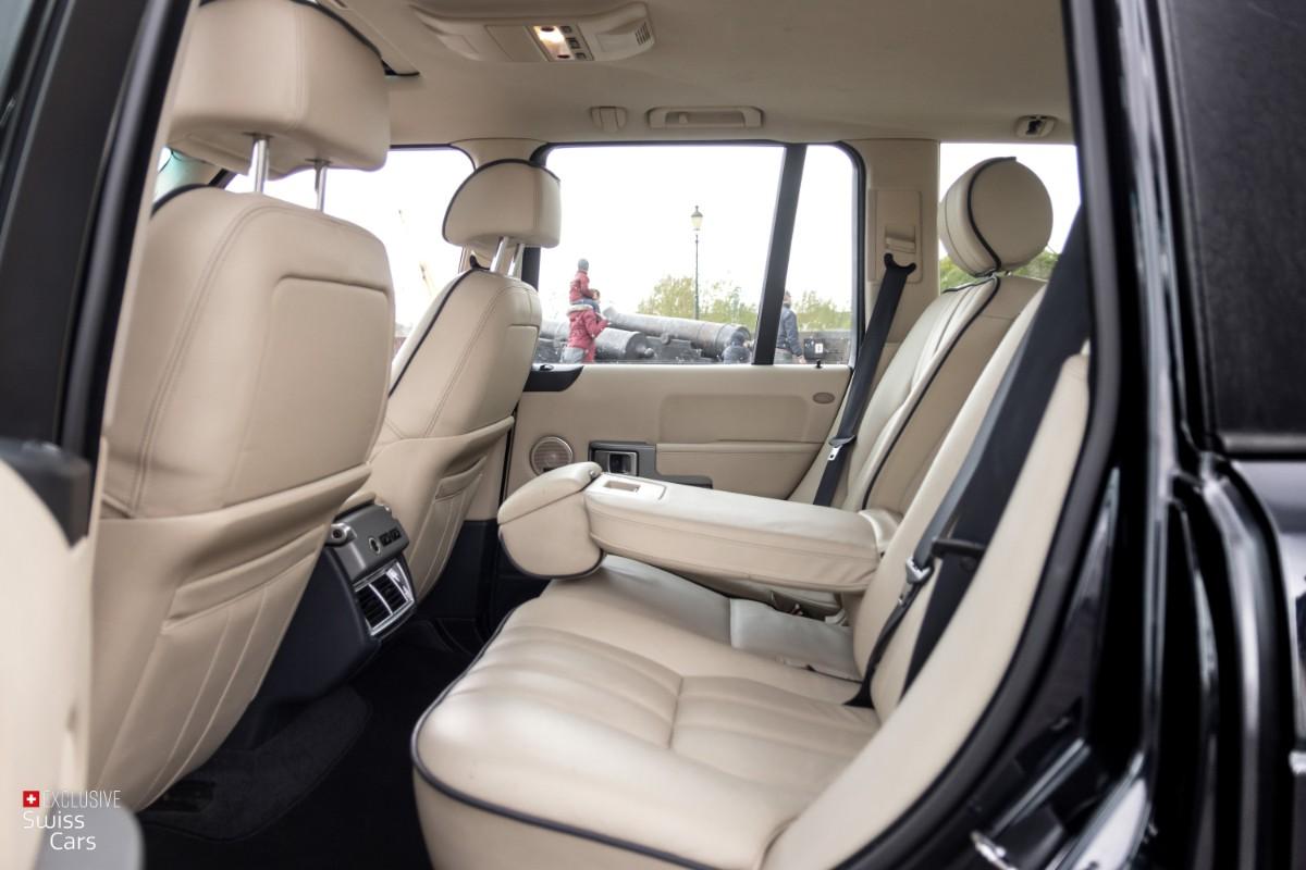 ORshoots - Exclusive Swiss Cars - Range Rover Vogue - Met WM (29)