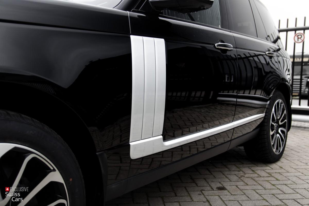 ORshoots - Exclusive Swiss Cars - Range Rover Vogue - Met WM (8)