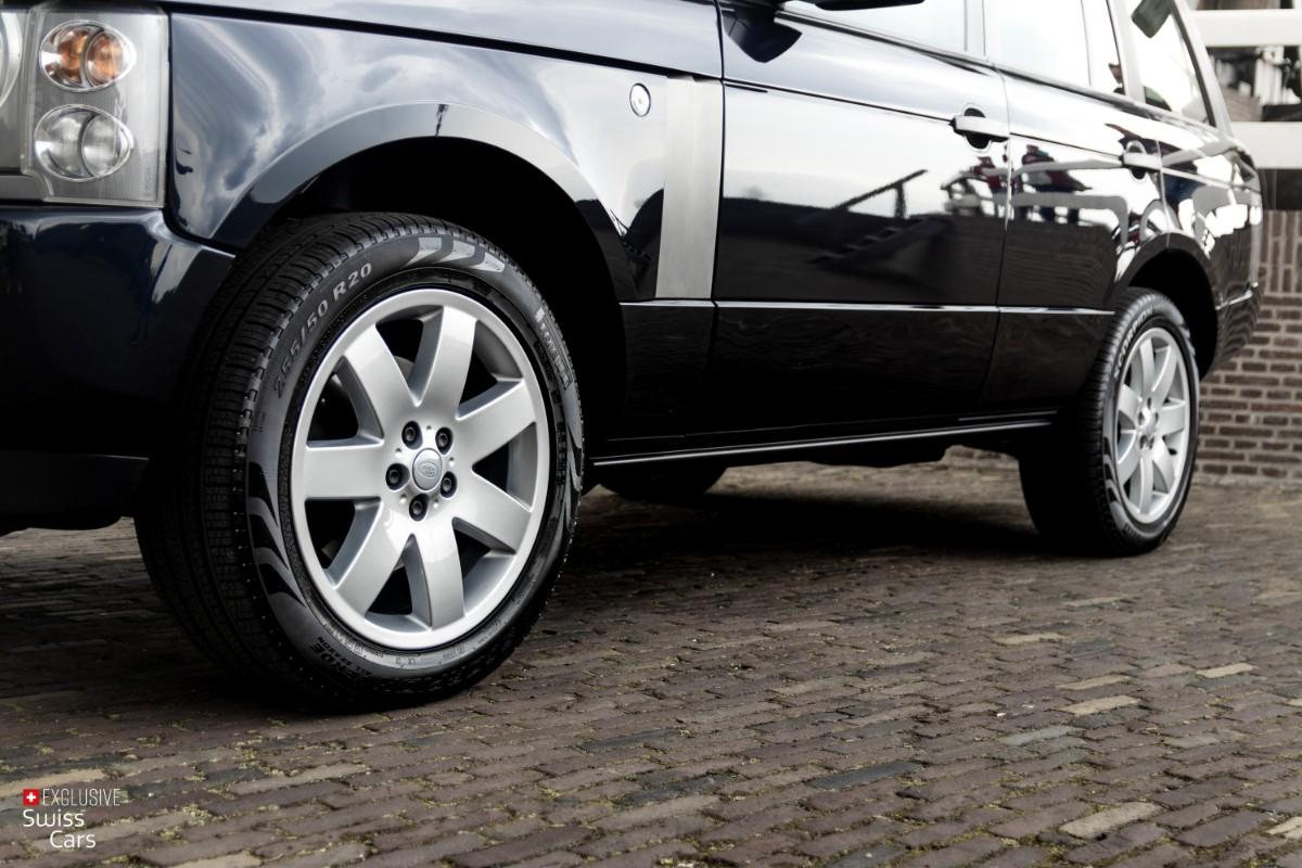ORshoots - Exclusive Swiss Cars - Range Rover Vogue - Met WM (9)