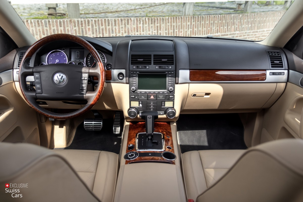 ORshoots - Exclusive Swiss Cars - VW Touareg - Met WM (33)