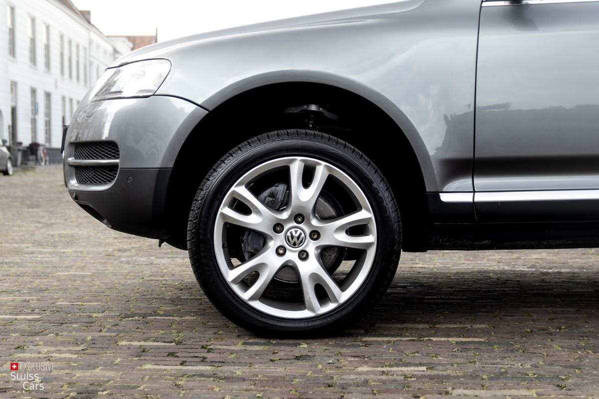 ORshoots - Exclusive Swiss Cars - VW Touareg - Met WM (8)