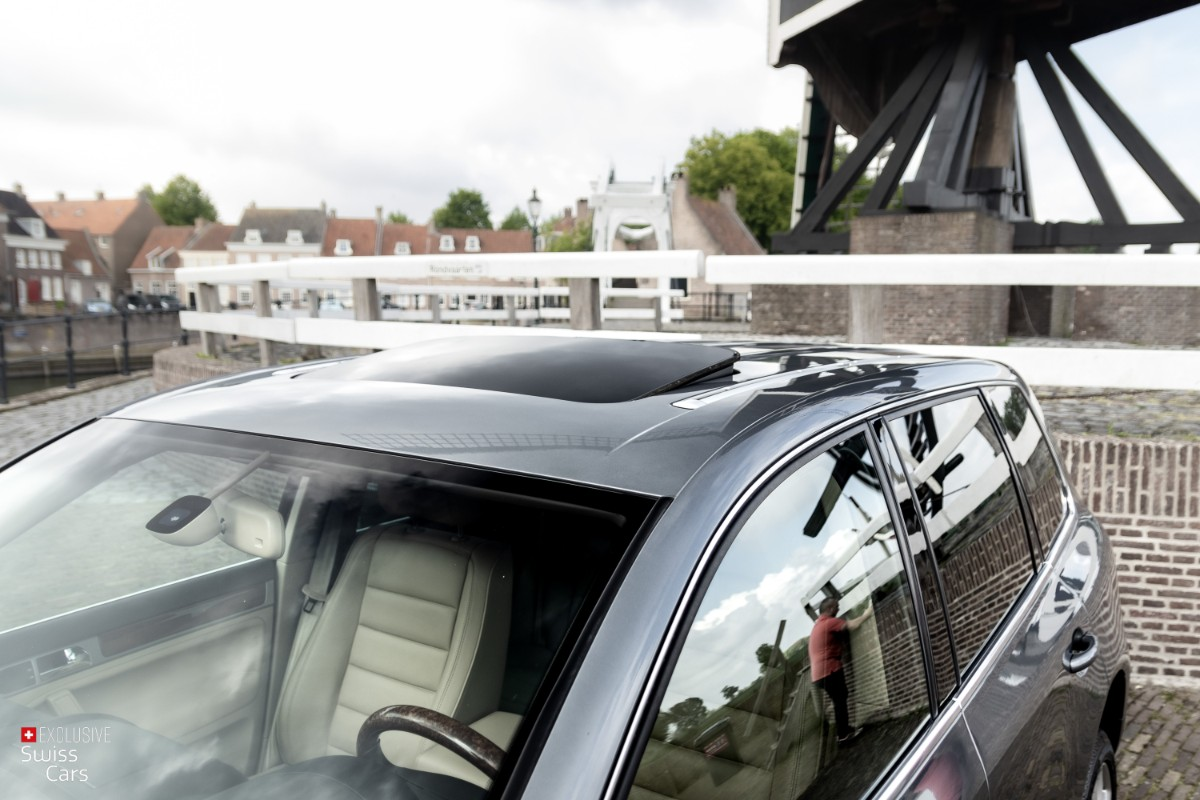 ORshoots - Exclusive Swiss Cars - VW Touareg - Met WM (9)